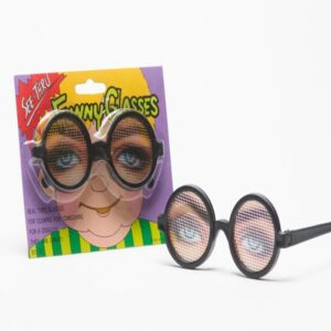 Tim Gard Shop - Funny Glasses
