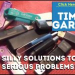 Silly Solutions to Serious Problems