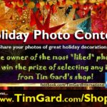 Holiday Lights Photo Contest