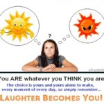 Tim Gard Meme: You are What you Think