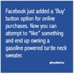 tim gard meme Facebook Buy Button