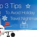 Tim Gard Blog - 3 tips to avoid holiday travel nightmares