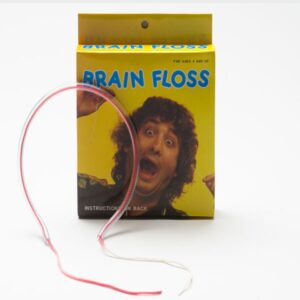 Tim Gard Shop - Mental Floss