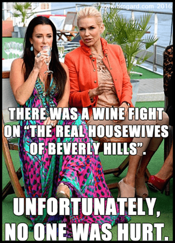 Tim Gard Meme - Real Housewives