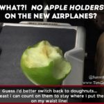 No Apple Holders