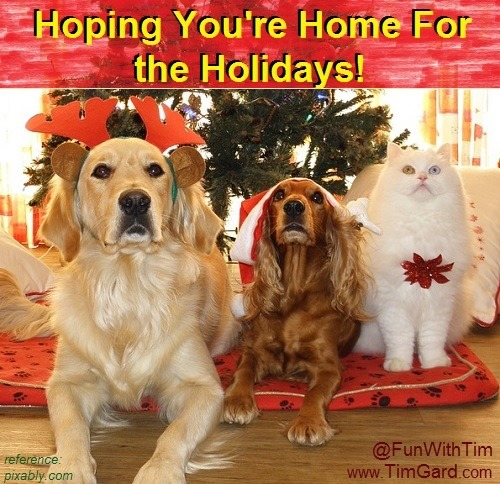 Home For The Holidays 2016
