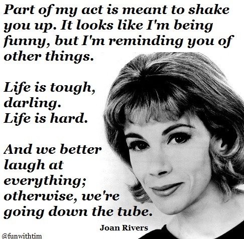 FunWithTim: Joan Rivers