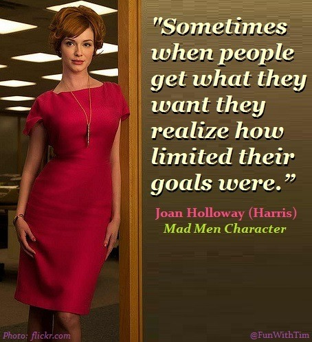 Tim Gard Meme: Joan Holloway