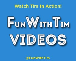 FunWithTim: Tim's Funny Videos